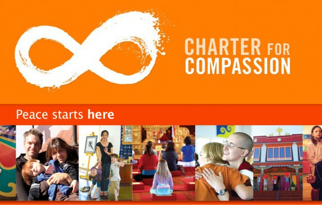 Educational Partnership with Charter for Compassion