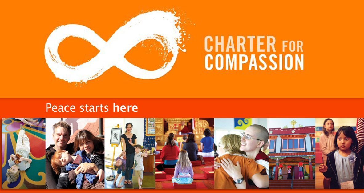 Educational Partnership with Charter of Compassion