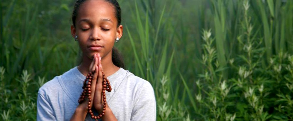 Meditation Instruction for Tweens and Teens
